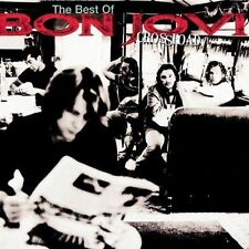 Bon Jovi : Crossroad: The Best Of Bon Jovi CD (1999) - 14 Great Tracks