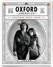 Oxford American The Southern Music Issue 2015 Issue 87