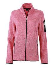 Feine hüftlange Damen-Pullover & -Strickware mit Stehkragen