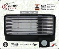 MG1000-450B 12 Volt Exterior Motion RV LED Porch Light, RV Security Motion Porch