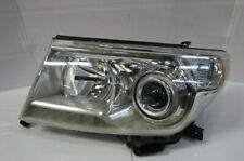 2013 2014 2015 TOYOTA LAND CRUISER FACTORY OEM LEFT DRIVERS XENON HEADLIGHT R1