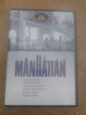 DVD: MANHATTAN (Woody Allen)