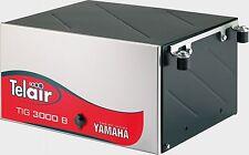 Gruppo elettrogeno per camper Telair TIG 3000B compact inverter benzina 3.6 KW