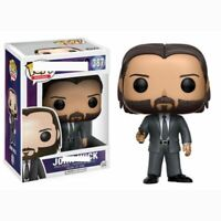 FUNKO POP John wick 387# Action Figure Toy