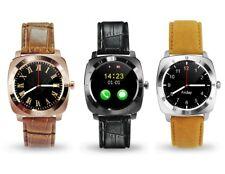 X3 Premium SmartWatch Uhr Bluetooth Samsung iPhone Android SIM Kamera 3 Farben
