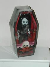 Living Dead Dolls Mezco Series 22 Roxie Factory Sealed