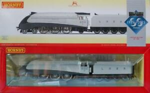 HORNBY R3308 SILVER KING A4 LOCO from SILVER JUBILEE COLLECTION R3337 LTD EDTION