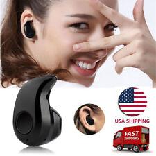 Mini Bluetooth Earbud Wireless Headphone Headset for iPhone 11 Xs Xr 8 Samsung