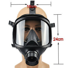 Gas Full Face M-a sk Respirator Filter MF-14 for Painting Spraying Lab Chemistry