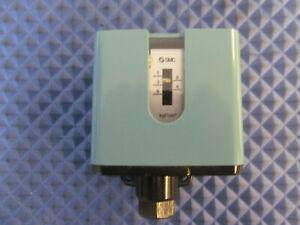 NOS SMC Pressure Switch IS300-02 for Mori Seiki U40015A