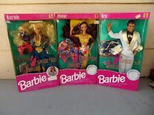 Sea Holiday Set of 3, ~ Barbie, Midge & Ken ~ NIB