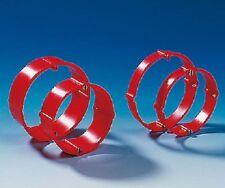 50 Stück Putzausgleichring Putzausgleichringe 12mm 60mm