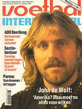 V.I. 1994 nr. 07 - JOHN DE WOLF/SERAING/JERRY TAIHUTTI/PARMA/PETER REMIE