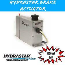 HYDRASTAR ELEC/HYDRAULIC BRAKE ACTUATOR HBA12 BOAT TRAILER - CARAVAN - 1200PSI