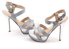 GUESS Sandalen mit Absatz Größer als 8 cm für Damen