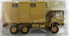 Berliet GBD 6x6 Camion Atelier Militaire (1973) 1:43 - Hachette