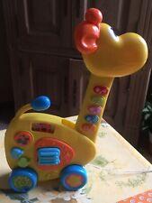 girafe interactive
