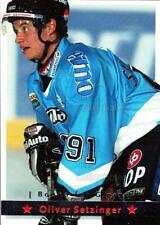 2002-03 Finnish Cardset Bound for Glory #8 Oliver Setzinger