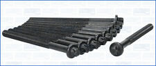 Cylinder Head Bolt Set PEUGEOT 807 16V 2.0 136 EW10J4(RFN) (2000-)