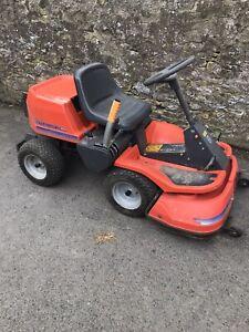 Husqvarna Rider 850 Lawn Mower