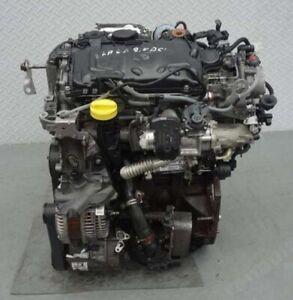 Vauxhall Vivaro /  Traffic (2007-2014) 2.0 M9r Recon Engine Supply & Fit £1450