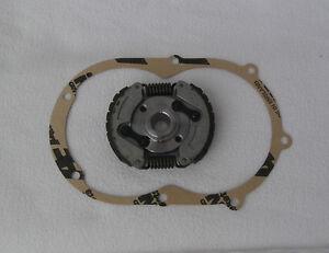 KTM SX 50 Kupplung-Automatic komplett mit Kupplungsdeckeldichtung made in italy
