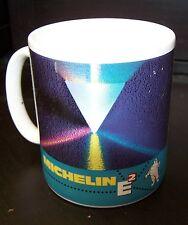 Michelin Tyres E2 Ceramic Mug