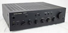 Harman/Kardon Amplifier HK 6650R, 200731