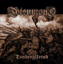 TOTENMOND - TonbergUrtod - Digipak-CD - 205477