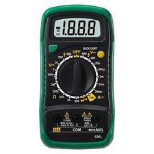 Digital Multimeter 830L 600 Volt Meter Ammeter Ohmmeter