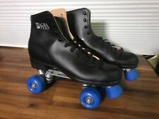 Pacer Magna 700 Black Size 8 - Great Condition