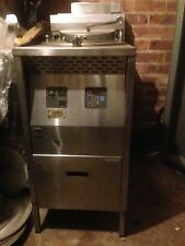 Broaster 1800 Gas 36 piece chicken fryer Kentucky machine made by Henny Penny