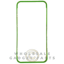 Digitizer Frame for Apple iPhone 4S GSM CDMA Green Display Screen Video Picture