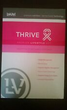 Le-Vel Thive premium lifestyle DFT Patches for weight management 30 day supply