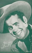 Cowboy : Sunset Carson. , 30s