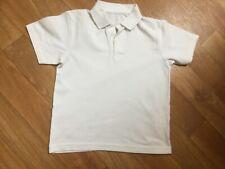 White school shirt 6 years