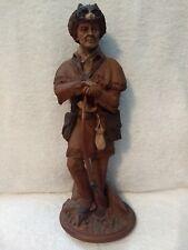 "~Tom Clark Gnome: Reduced! Vintage/Rare ""Daniel Boone"" #66 Signed By Tom Clark ~"