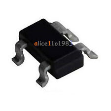 100pcs bf998 998 sot-143 12v 30ma Dual-Gate N-Channel MOSFETs TOP