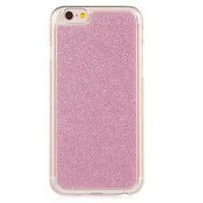 1X Bling Glitter TPU Back Case Clear Cover For iPhone Sony Huawei LG ASUS Lenovo