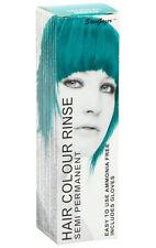 Stargazer Goth Punk Hair Colour Dye Tropical Green Aqua Gothic Semi Permanent