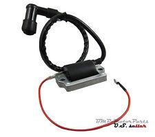 Ignition Coil For Yamaha RD60 RT100 TT250 TZ125 XT250 YZ50 YZ 80 100 125 250 400