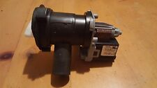 Bosch Washing Machine Water Pump  Part #: 00144640