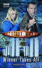 Doctor Who - Winner Takes All (New Series Adventure 3) - Jacqueline Rayner - BBC