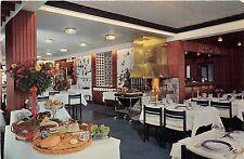BG5285 hotel restaurant westland oostduinkerke   belgium