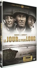 DVD *** LE JOUR LE PLUS LONG *** John Wayne