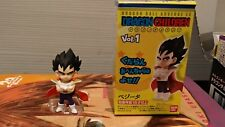 Set 4 figuras Dragon ball Children