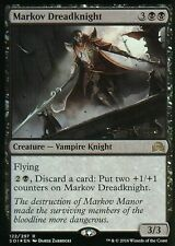 Markov Dreadknight FOIL | NM | Prerelease Promo | Magic MTG