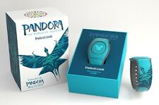 IN HAND Disney Pandora World Of Avatar Magic Band 2 LE PASSHOLDER BANSHEE