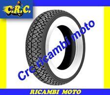 PNEUMATICO GOMMA 3.50-10 FASCIA BIANCA RUOTA PIAGGIO VESPA SPRINT GS 125 150