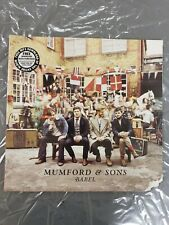 "NEW! Mumford & Sons ""Babel"" Vinyl LP SEALED New Other!"